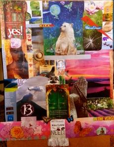 VONA Voices Collage 2013